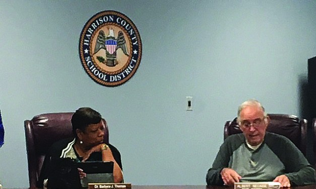 Harrison County Schools Approves Budget of $240 Million