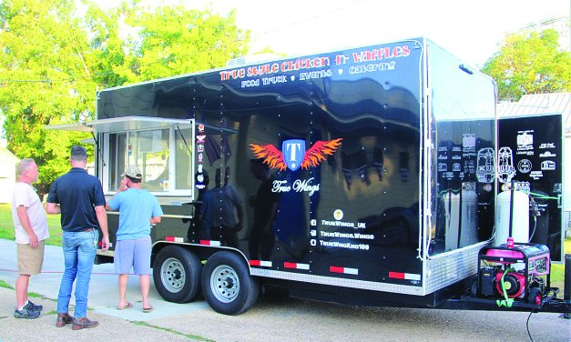 Mississippi Opens Up to Food Trucks