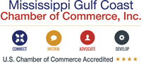 Member of Mississippi Coast Chamber