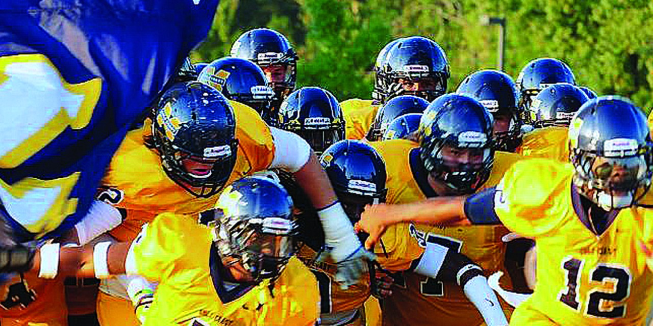 MGCCC Sits at No. 1 Ranking in NJCAA Polls