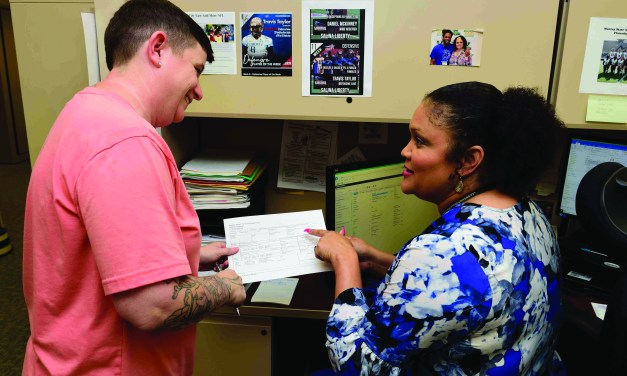 NCBC Gulfport Serves as Main Provider for Purchase Card Support