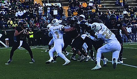 Southern Miss Gets Retribution from Blazers 37-2