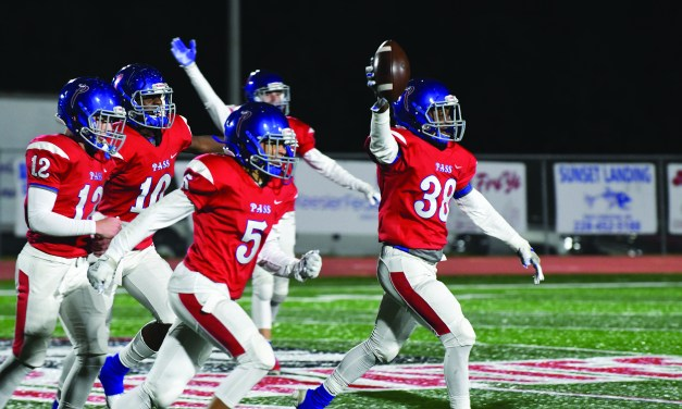 BREAKING THE CHAINS:  Pirates Earn First Playoff Win in School History