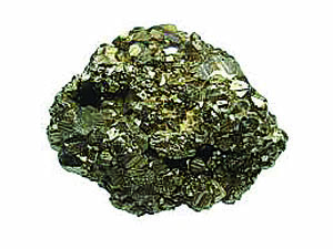 KENSON'S KORNER:  The Pyrite Rule