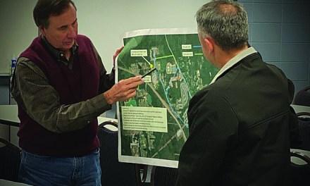 Harrison County Schools award bid for Turkey Creek