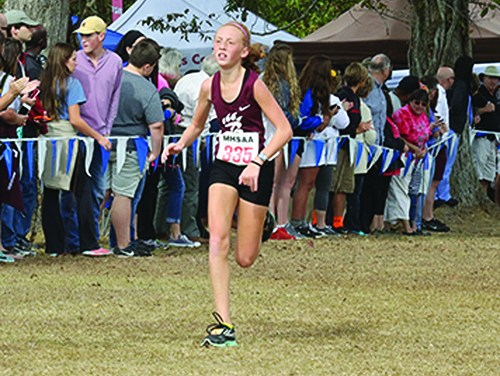 Long Beach's Biancamano named POY in Cross Country