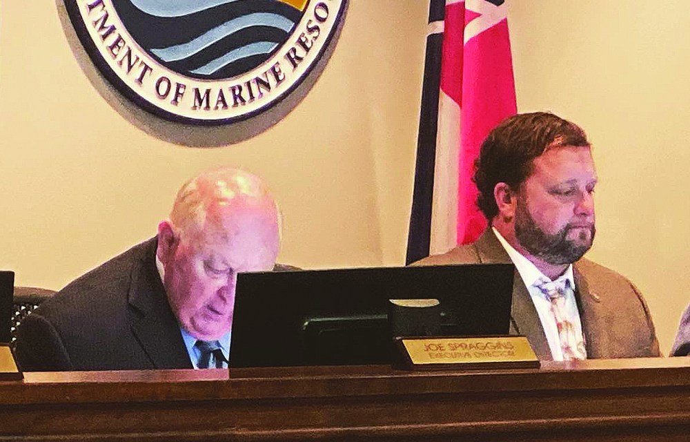 CMR authorizes $1 million in Funds for Fishermen