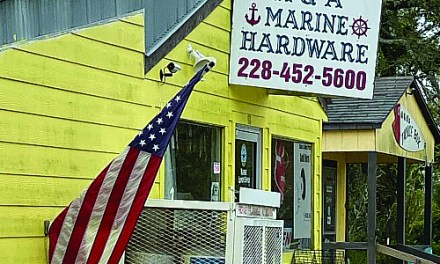 A&A MARINE HARDWARE:  Making Fishing as Easy as Sunday Morning