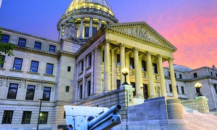 Mississippi Legislators Sidestep Some Division
