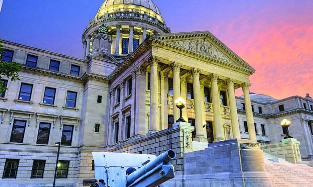 Mississippi Legislators Sidestep Some Division