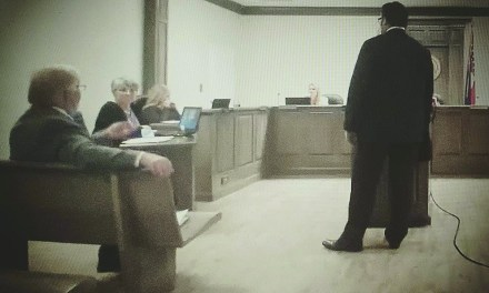 Supervisors Approve FEMA Grant Application for Homeless
