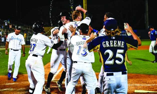 Shuckers to Officially Remain With Brewers