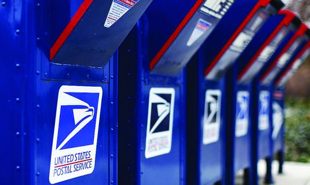 USPS Experiments with New City Carrier Sorting Priorities