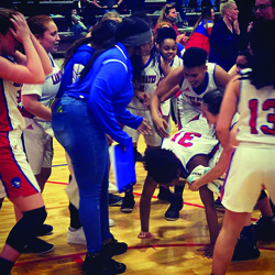 Pass Girls & Boys Advance to Class 4A Elite Eight