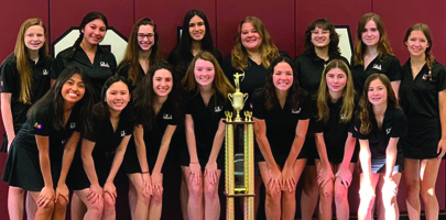 OLA Archery Team Wins State Championship