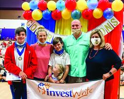 SVDP's Student Expert Investment Advice Drives Positive Returns