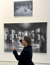 """Exposition """"Peter Martensen"""" au musée d'Art Moderne et Contemporain de Saint-Etienne Métropole"""