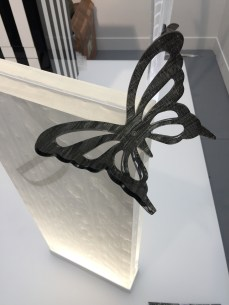 "Thomas Bastide ""Butterfly"" pour Dacryl"