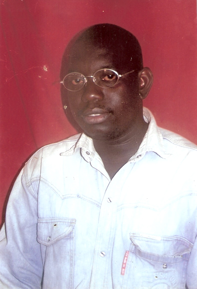 Kanyibaa Kanyi abducted in Gambia by the NIA since 9/11/06