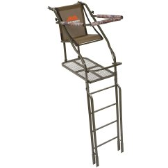High Chair Deer Stand Walmart 10 Best Tree Stands Reviewed And Rated In 2018 Thegearhunt