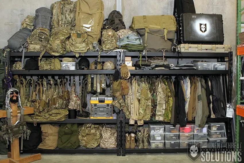10 Best Tactical Gear Bags Reviewed in 2018  TheGearHunt