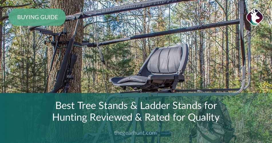swivel chair tree stand reading and table 10 best stands reviewed rated in 2019 thegearhunt