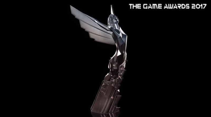 Confira os Indicados ao The Game Awards 2017
