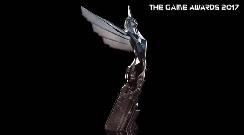 Confira os Indicados ao The Game Awards 2017