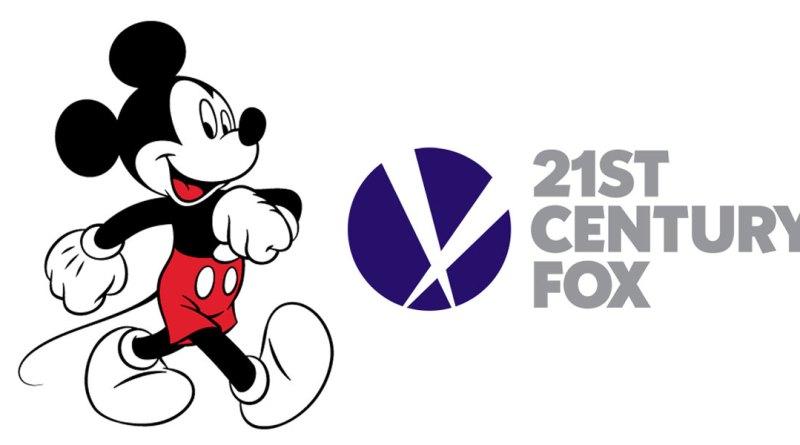 Disney firma acordo para compra da Fox Entretenimento