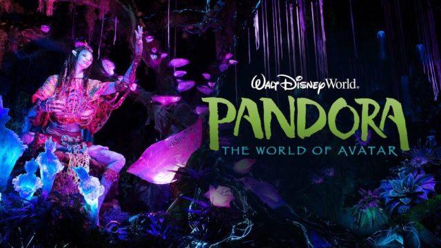 Parque de Pandora parceria Disney e Fox
