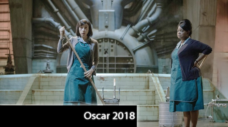Confira a lista dos indicados ao Oscar 2018