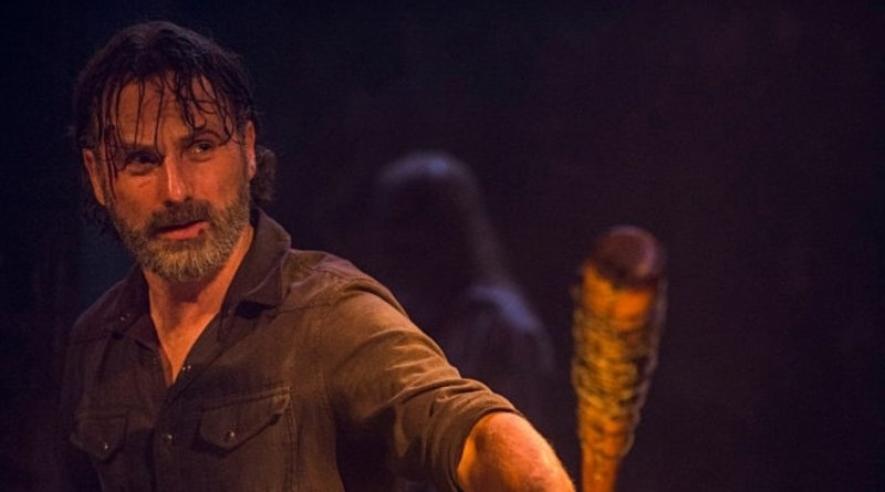 [Crítica] The Walking Dead 8×12
