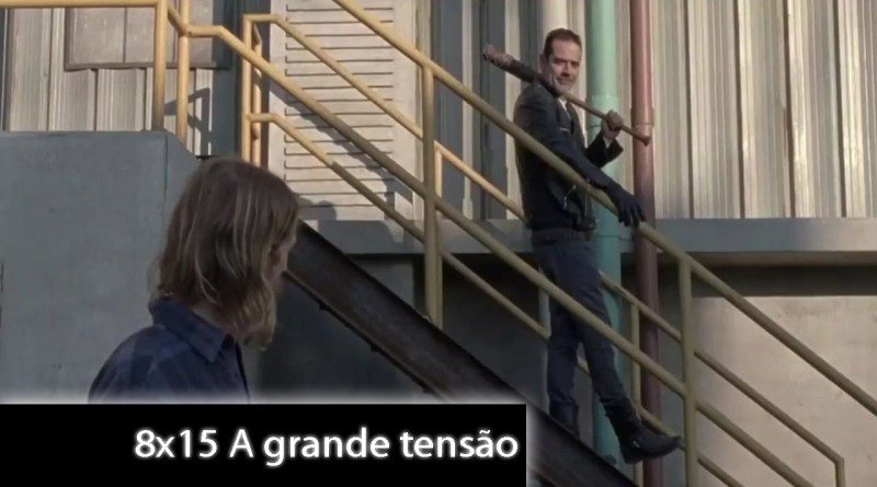 [Crítica] The Walking Dead 8x15 penúltimo episódio