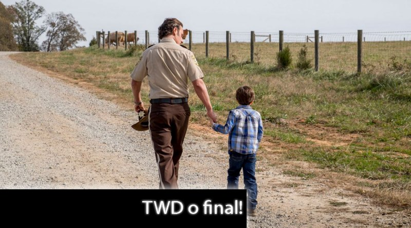 [Crítica] The Walking Dead 8x16 Season Finale