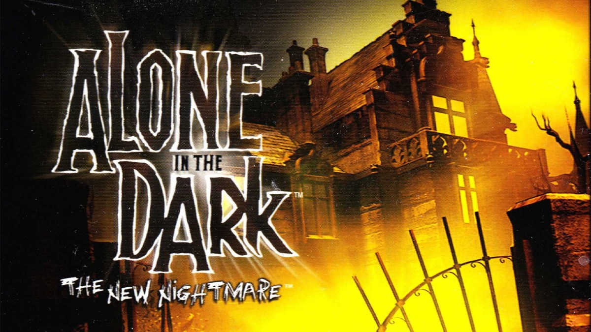 Alone in the Dark e Act of War são compradas pela THQ Nordic.
