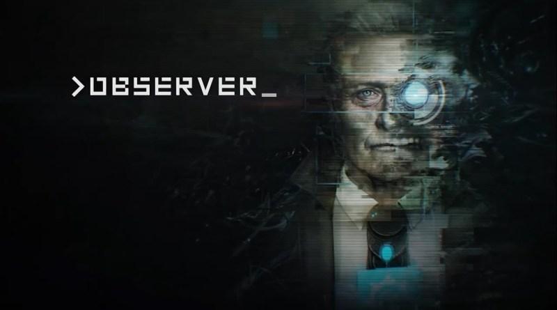 Conheça mais sobre o game Observer