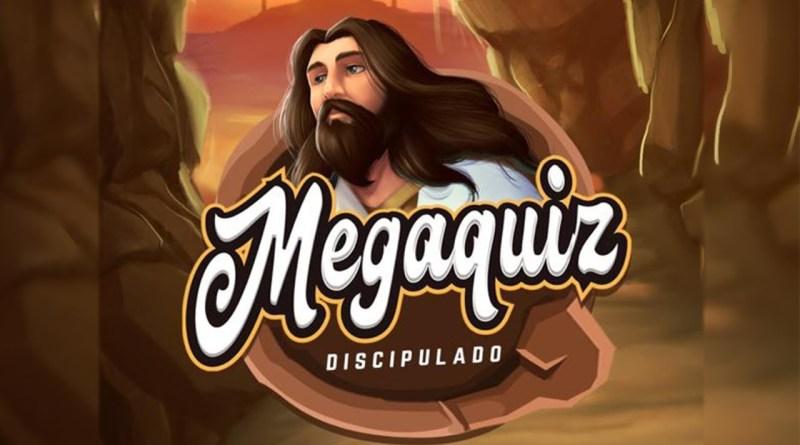 Conheça mais sobre o game Megaquiz Discipulado, direto da #AvenidaIndie da #BGS2018.