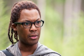 Produtora de The Walking Dead confirma o que aconteceu com Heath