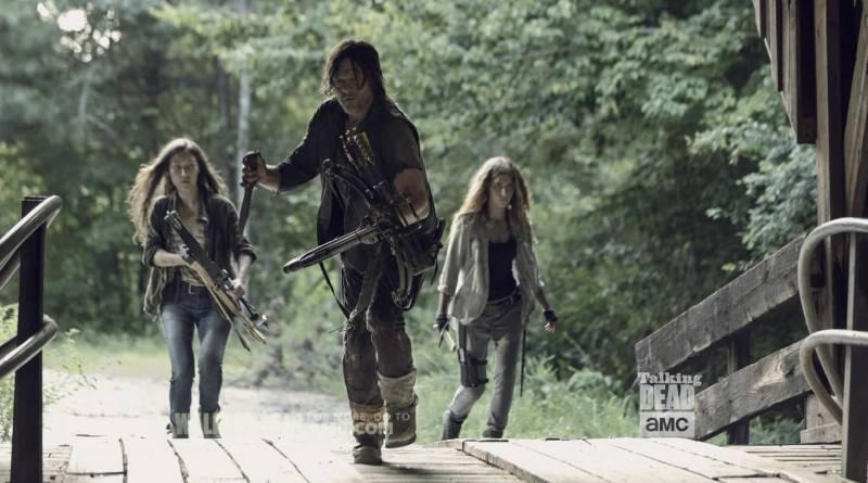 [CRÍTICA – COM spoiler] The Walking Dead 9x09 a volta da nona temporada