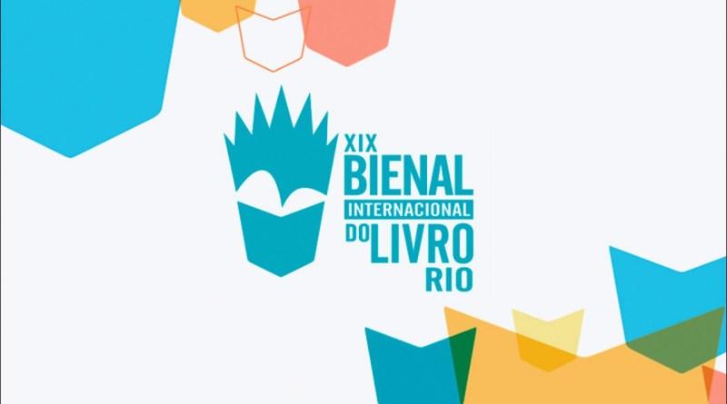 XIX Bienal do Livro Rio de Janeiro