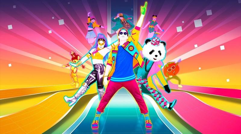 Inscreva-se gratuitamente para o torneio de Just Dance da M.A.C
