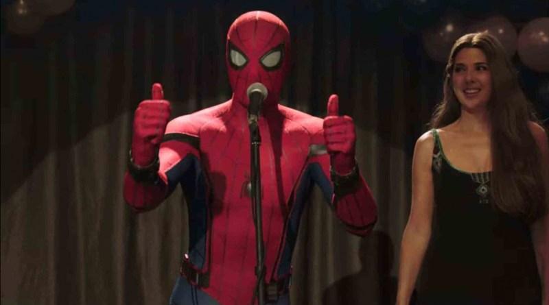 O Homem-Aranha pode voltar pra casa espontaneamente. Entenda!