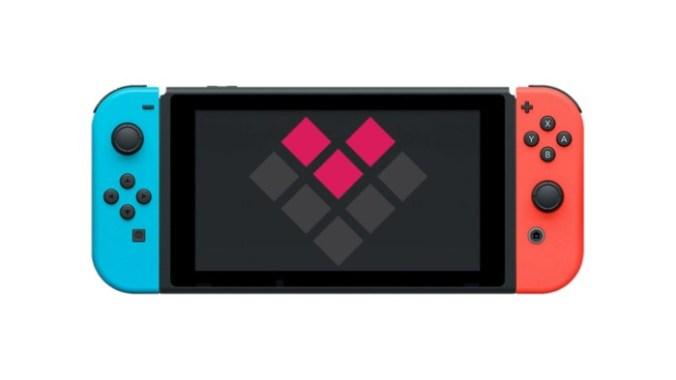 Nintendo Switch Tinfoil