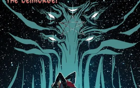 New Avengers Issue 6