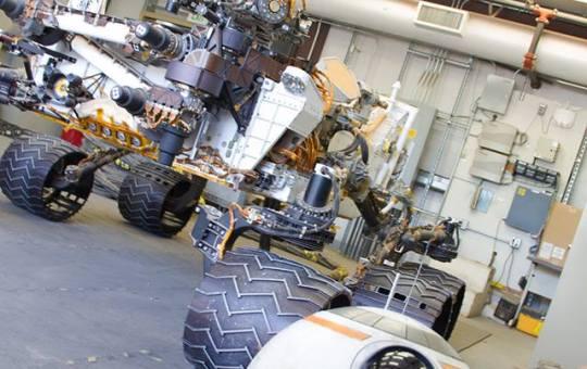 BB-8 JPL