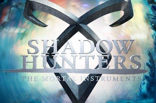 Shadowhunters promo dominic