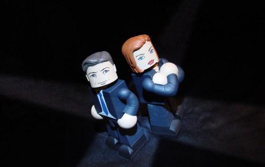 X-Files Vinimates
