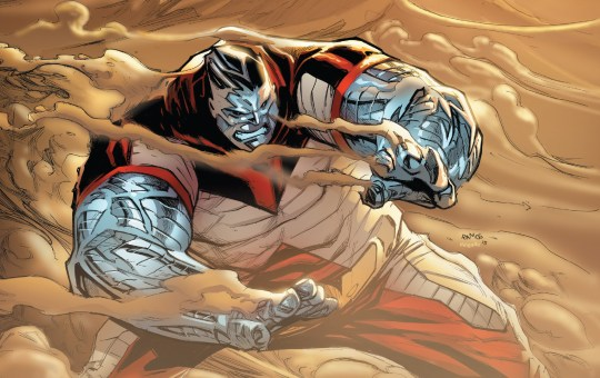 Extraordinary X-Men Issue 9