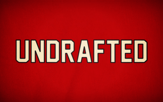 Undrafted Trailer
