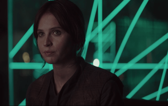Rogue One tickets
